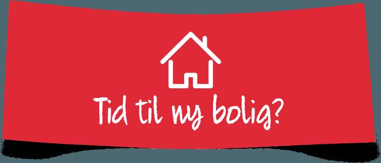 Tid til ny bolig?