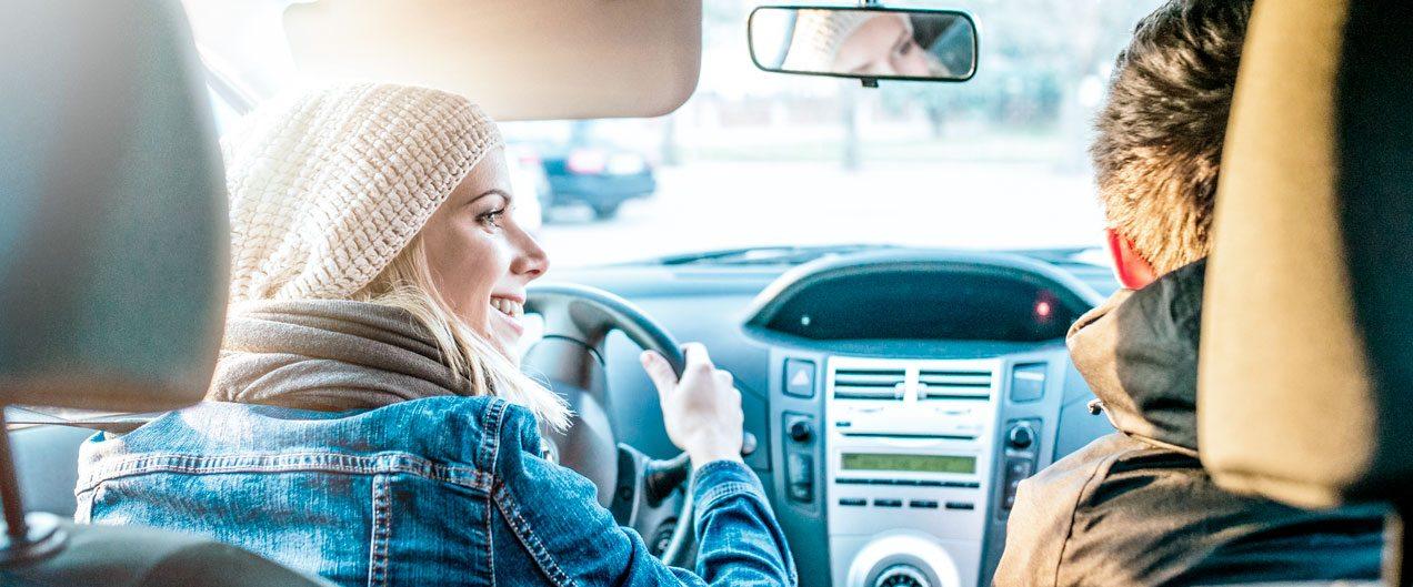 Når du køber en ny bil og får et billån, så aftaler vi hvor lang tid lånet skal løbe over: 4 år, 6 år eller mere.