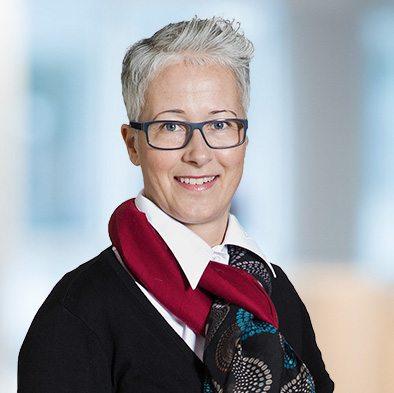 Bettina Gelstoft Schmidt