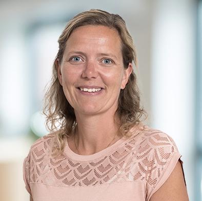 Britt Vestergaard Volder