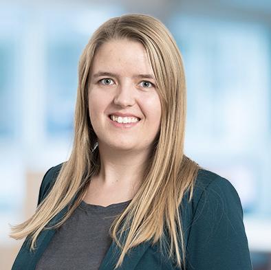 Camilla Lindholm