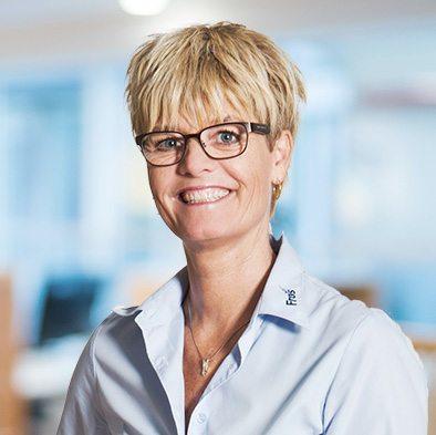 Connie Friis Johansen