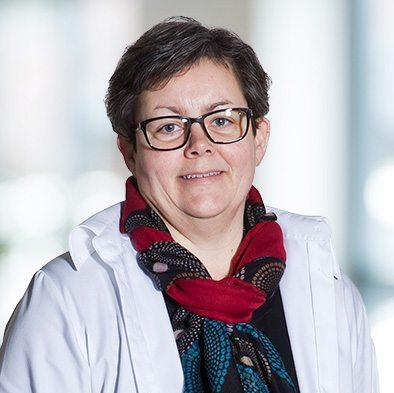 Gitte Zimmer Nielsen