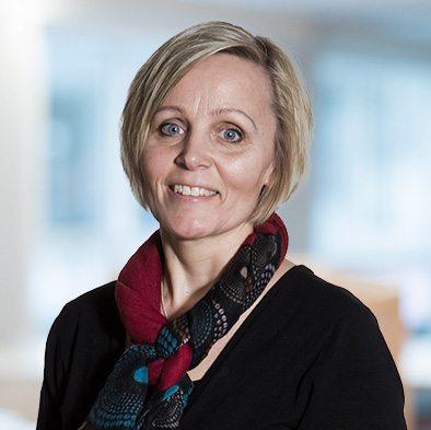 Hanne S. Speedtsberg
