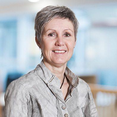 Hanne Stokholm