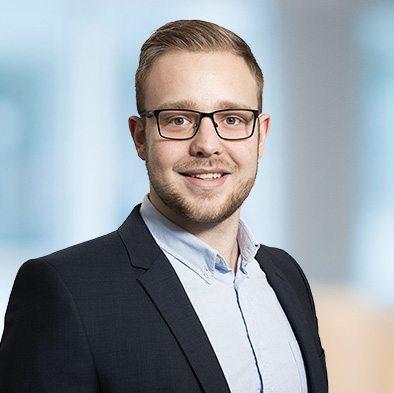 Henrik Foght Jensen