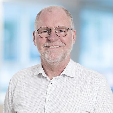 Henrik Straarup