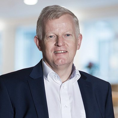 Kent Kirkegaard Jensen