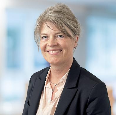 Kirsten Hoegh Mathiesen