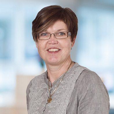 Lene P. Jespersen