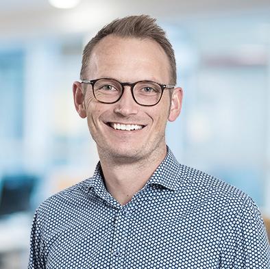 Søren Peter Hansen