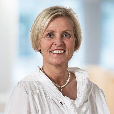 Susanne E Poulsen