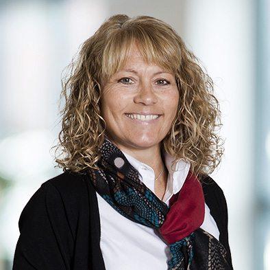 Tina Brøchner Grosbøl