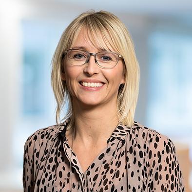 Jane Beier Andersen