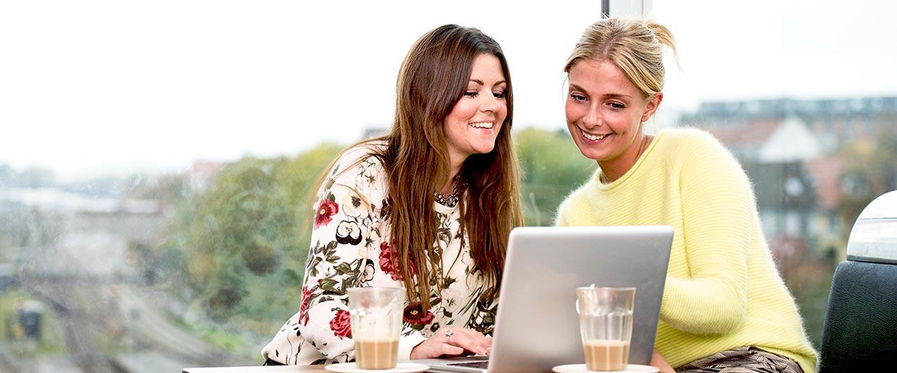 Download vores guide til den gode forretningsplan og kom godt i gang