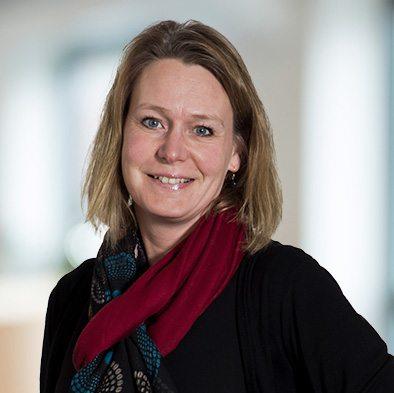 Heidi Dahl Linding