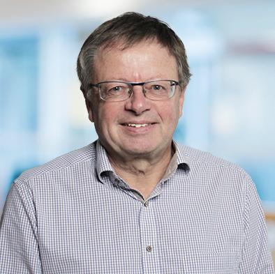 John Flemming Hansen