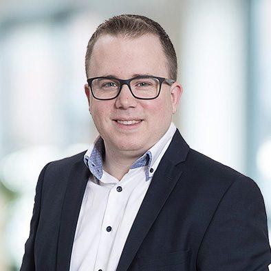 Lars Klinge Stenger