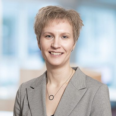 Maria Drivsholm Demmer