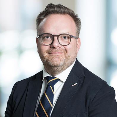 Mikkel Bech Jensen