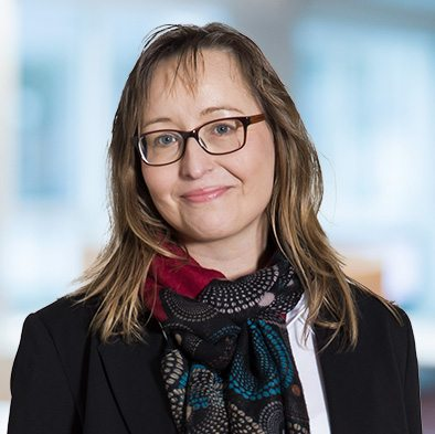 Susanne H. Jensen