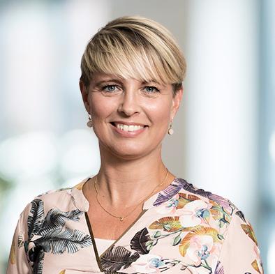 Heidi Grønhøj