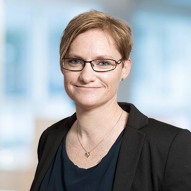 Christina Tøt Nielsen