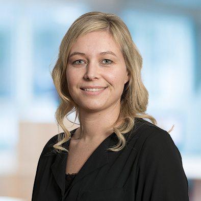 Trine Mehl Nielsen