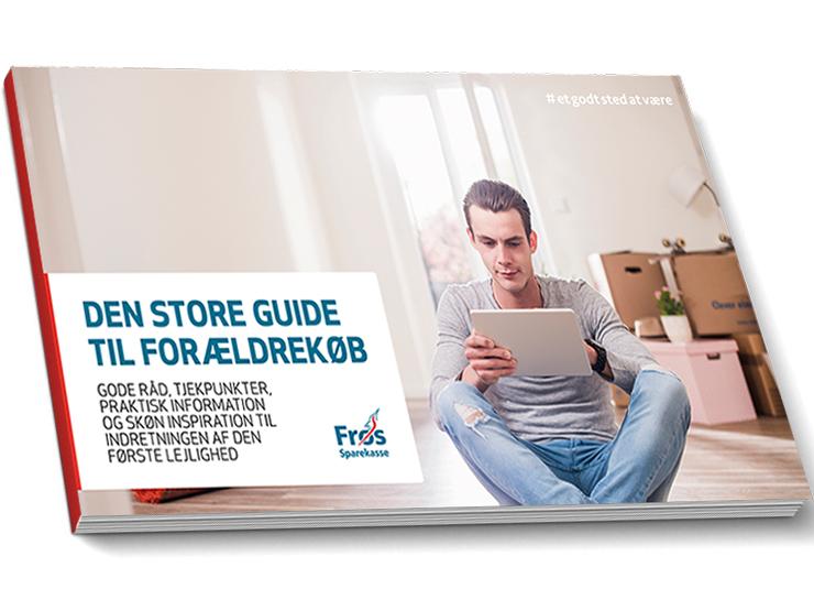 Overvejer I forældrekøb? Så læs vores gratis guide her