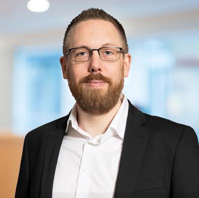 Rolf Møller Jepsen