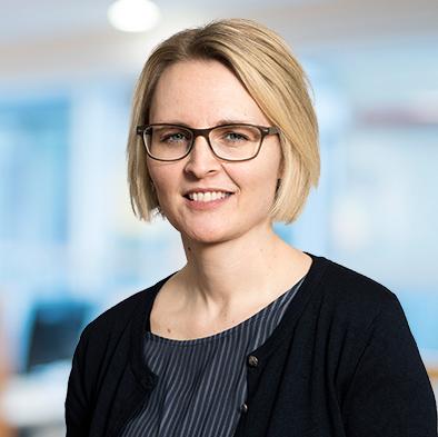 Tina Aarhus Lauridsen