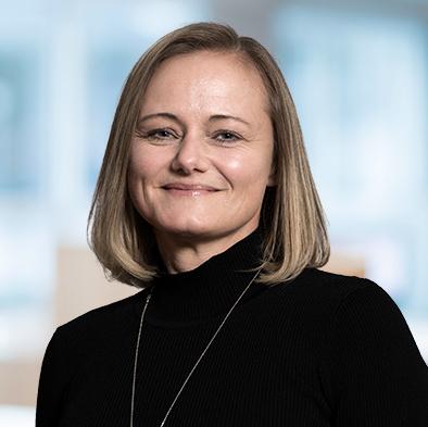 Jeanette Herse