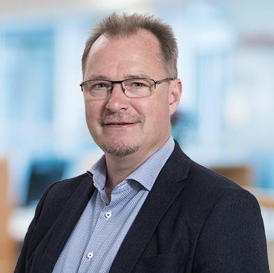 Lars Fredslund