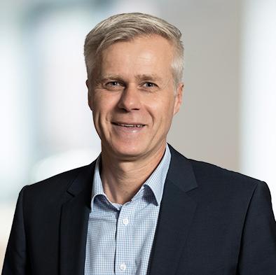 Lars P. Gellert