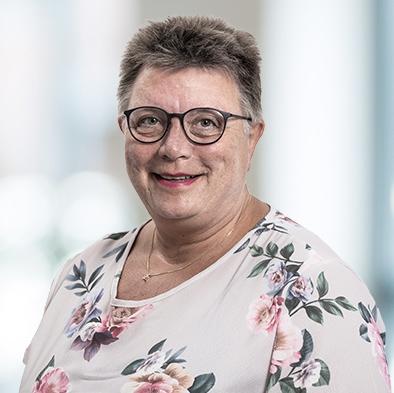 Susanne Steiner Schelde