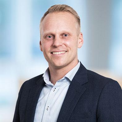 Mads Søgaard Jacobsen