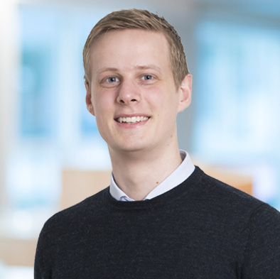 Jacob Eskildsen Hansen