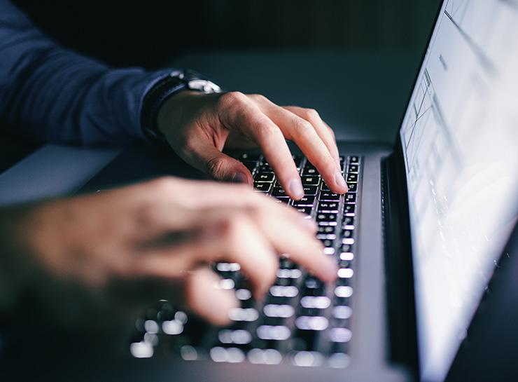 Digital sikkerhed for virksomheder